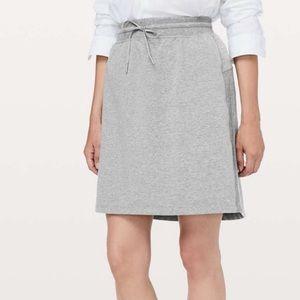 Lululemon Anew skirt